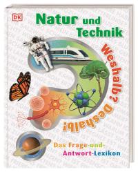 Coverbild Weshalb? Deshalb! Natur und Technik, 9783831036899