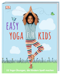 Coverbild Easy Yoga für Kids, 9783831036912