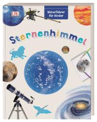 Coverbild Naturführer für Kinder. Sternenhimmel, 9783831036943