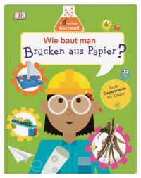 Coverbild Wie baut man Brücken aus Papier?, 9783831036967