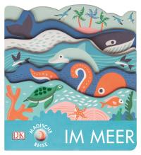 Coverbild Magische Reise. Im Meer von Nina Sahm, 9783831037018