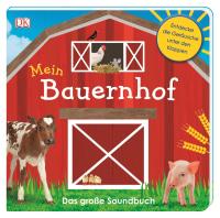 Coverbild Mein Bauernhof von Franziska Jaekel, 9783831037056