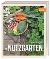 Coverbild Der Nutzgarten von Alan Buckingham, 9783831037209