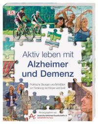 Coverbild Aktiv leben mit Alzheimer und Demenz von Helen Lambert, 9783831037285