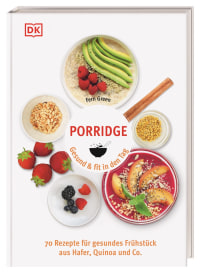 Coverbild Porridge von Fern Green, 9783831037339