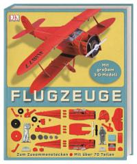Coverbild Flugzeuge, 9783831037452