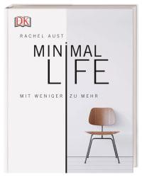 Coverbild Minimal Life von Rachel Aust, 9783831037582