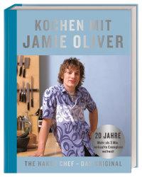 Coverbild Kochen mit Jamie Oliver von Jamie Oliver, 9783831037629