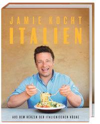 Coverbild Jamie kocht Italien von Jamie Oliver, 9783831035847