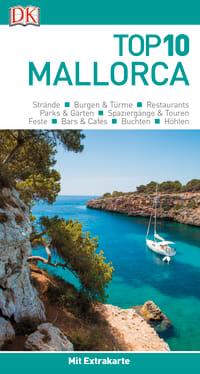 Coverbild Top 10 Reiseführer Mallorca, 9783734205903