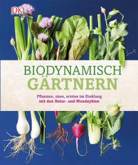 Coverbild Biodynamisch gärtnern von Monty Waldin, 9783831029907