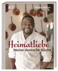 Coverbild Heimatliebe von Nelson Müller, 9783831036486
