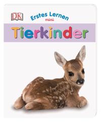 Coverbild Erstes Lernen mini. Tierkinder, 9783831037063
