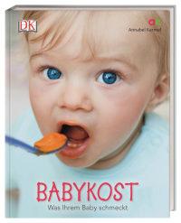 Coverbild Babykost von Annabel Karmel, 9783831037193