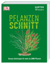 Coverbild Gartenwissen Pflanzenschnitt von Andrew Mikolajski, 9783831037827