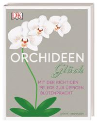 Coverbild Orchideen-Glück von Sara Rittershausen, 9783831037865