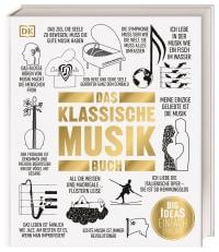 Coverbild Das Klassische-Musik-Buch, 9783831037889