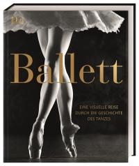 Coverbild Ballett von Viviana Durante, 9783831037896
