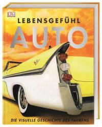 Coverbild Lebensgefühl Auto von Giles Chapman, 9783831037919