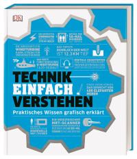 Coverbild Technik einfach verstehen, 9783831037940