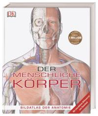 Coverbild Der menschliche Körper von Steve Parker, 9783831038015