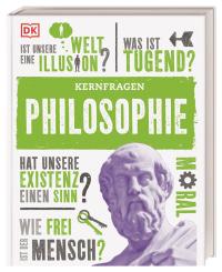 Coverbild Kernfragen Philosophie von Marcus Weeks, 9783831038022