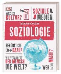 Coverbild Kernfragen Soziologie von Chris Yuill, Christopher Thorpe, 9783831038039