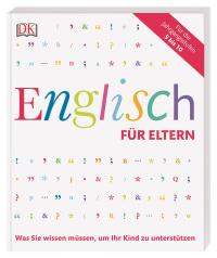 Coverbild Englisch für Eltern von Valentin Werner, Karl Werner, 9783831038046