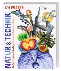 Coverbild Wissen. Natur & Technik, 9783831038077