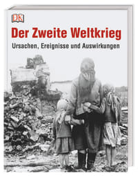 Coverbild Der Zweite Weltkrieg von R. G. Grant, 9783831038084