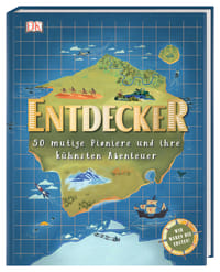Coverbild Entdecker, 9783831038091