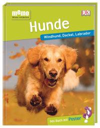 Coverbild memo Wissen entdecken. Hunde von Juliet Clutton-Brock, 9783831038114