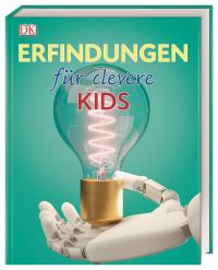 Coverbild Erfindungen für clevere Kids, 9783831038145