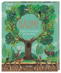 Coverbild Bäume von Jen Green, 9783831038206