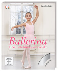 Coverbild Ballerina von Jane Hackett, 9783831038244