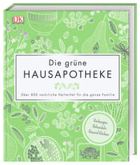 Coverbild Die grüne Hausapotheke, 9783831038398