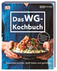 Coverbild Das WG-Kochbuch von MOB Kitchen, 9783831038435