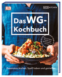 Coverbild Das WG-Kochbuch, 9783831038435