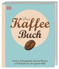 Coverbild Das Kaffee-Buch von Anette Moldvaer, 9783831038459