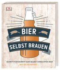 Coverbild Bier selbst brauen von Greg Hughes, 9783831038466