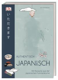 Coverbild Authentisch japanisch von Aya Nishimura, 9783831038527