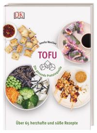 Coverbild Tofu von Amelia Wasiliev, 9783831038572