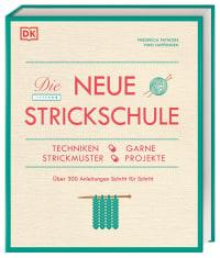 Coverbild Die neue Strickschule von Vikki Haffenden, Frederica Patmore, 9783831038602