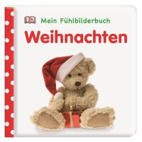 Coverbild Mein Fühlbilderbuch. Weihnachten von Franziska Jaekel, 9783831038619