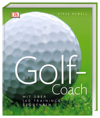Coverbild Der Golf-Coach von Steve Newell, 9783831038640
