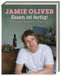 Coverbild Essen ist fertig! von Jamie Oliver, 9783831007295