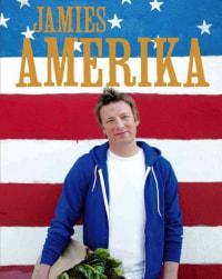 Coverbild Jamies Amerika von Jamie Oliver, 9783831015566