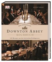 Coverbild Das offizielle Downton-Abbey-Kochbuch von Annie Gray, 9783831038817