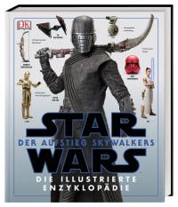 Coverbild Star Wars™: Der Aufstieg Skywalkers. Die illustrierte Enzyklopädie, 9783831037780