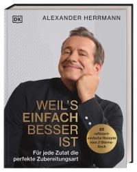 Coverbild Weil's einfach besser ist von Alexander Herrmann, 9783831038329